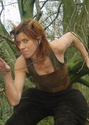 Phyllis, faune au féminin